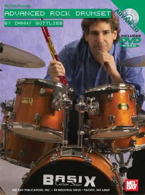 Advanced Rock Drumset