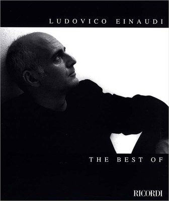 Cheap music books best of ludovico einaudi piano solos fandeluxe Choice Image