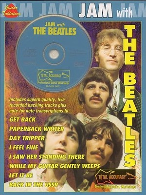 Jam With The Beatles Vol. 1
