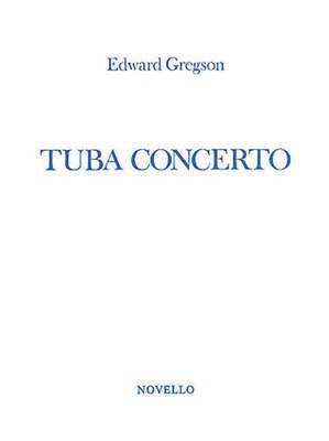 Gregson - Tuba Concerto