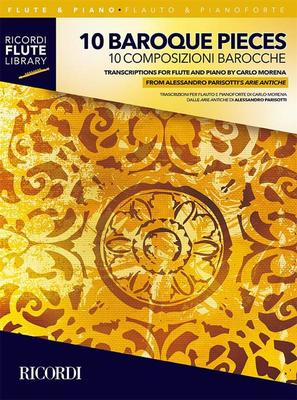 10 Baroque Pieces