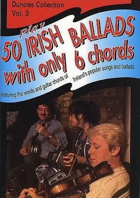 e7bd357ee7a4 Duncles Collection Vol3 50 Irish Ballads