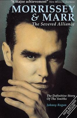 # Morrissey & Marr (Paperback)