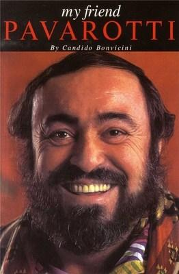 # Pavarotti My Friend(S/O)