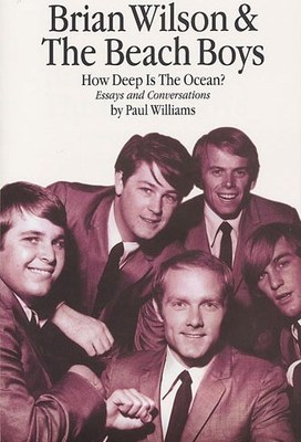 # Beach Boys & B.Wilson How Deep Is The