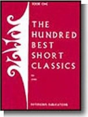 100 Best Short Classics Pno Bk.1
