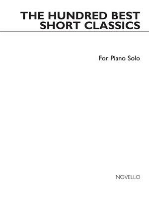 100 Best Short Classics Pno Bk.7