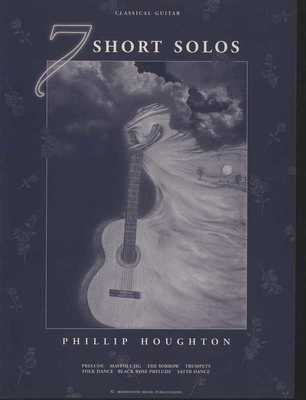 7 Short Solos for Classical Guitar