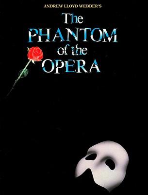 323a5478c441 Phantom Of Opera Vocal Slctns Pvg