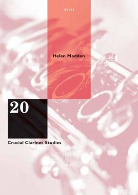 20 Crucial Clarinet Studies