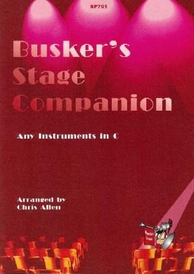 6e2bec85c95a Busker s Stage Companion
