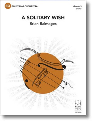 A SOLITARY WISH SO3 SC/PTS