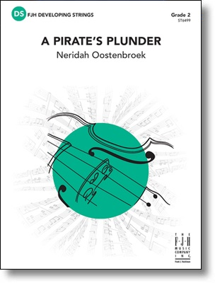 A Pirate's Plunder