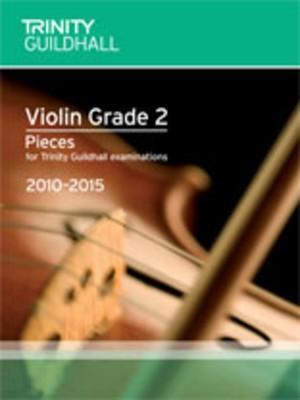 Violin Pieces & Exercises - Grade 2 (Violin Part)