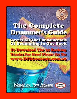 COMPLETE DRUMMERS GUIDE  PREV DRUMMING TOP BOTTO