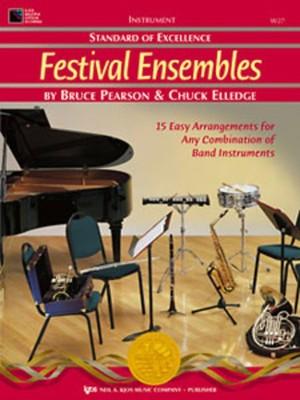 Festival Ensembles: Bb Flat Tuba / E Flat Tuba