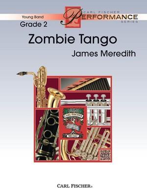 Zombie Tango